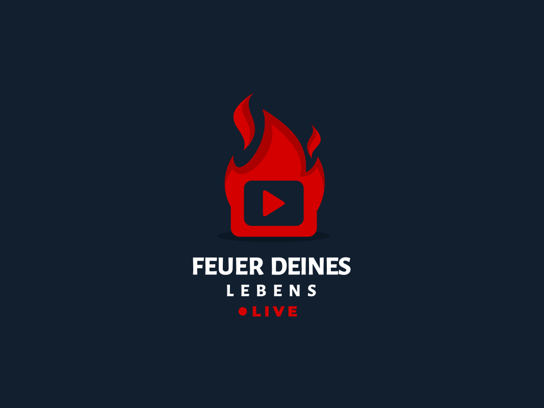 Live Broadcast Logo Live Broadcast Broadcast Logos