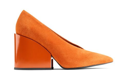 Alvara burnt orange