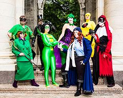 green costumes for girls - Google Search