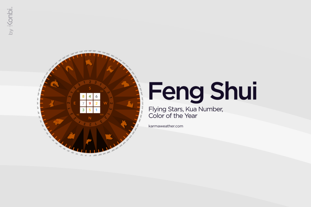 Feng shui feng shui 2019 color of the year projects - What is the lucky color of the year 2019 ...