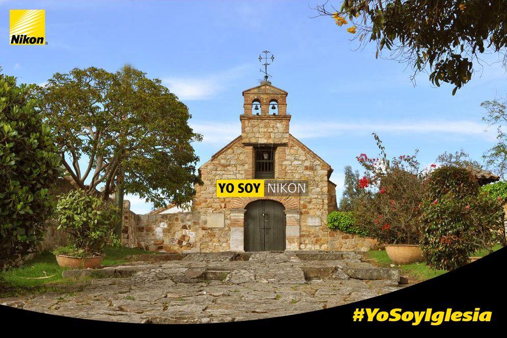 Andres Rodriguez #YoSoyIglesia