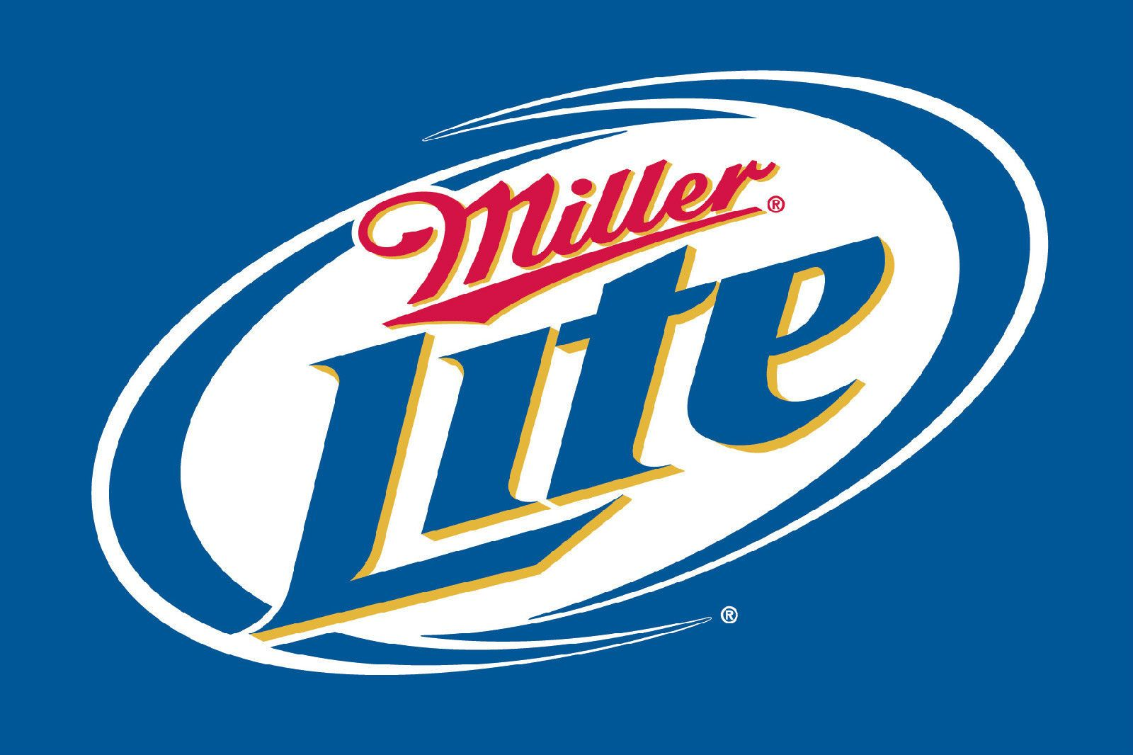MILLER  Sticker Decal *DIFFERENT SIZES* Beer Bumper Window Bar Wall