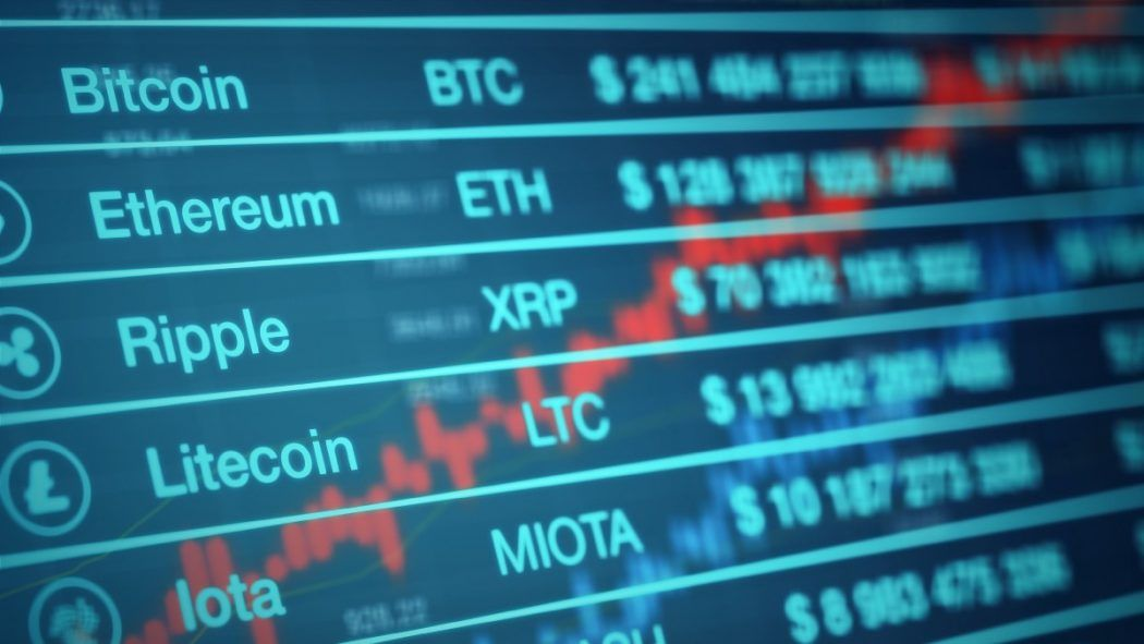 best speculative cryptocurrency