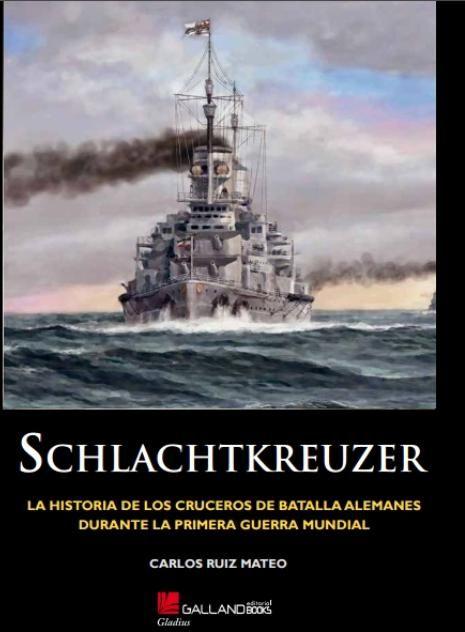 Este libro es un homenaje a los cruceros de batalla alemanes de la Primera Guerra Mundial, sin duda los barcos de superficie más bellos y activos que participaron en la contienda. A través de sus páginas, conoceremos la génesis, el diseño e historial operativo de cada uno de ellos, pero esta obra es más que un simple catálogo...