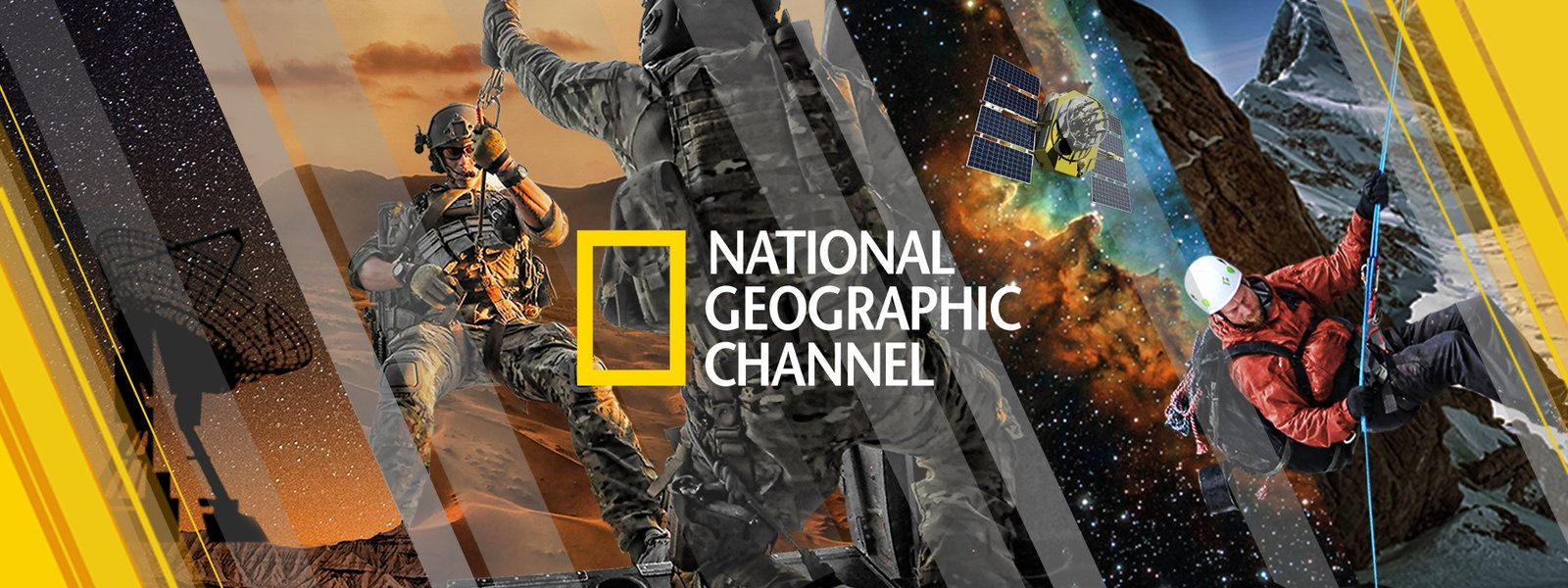 NatGeo Channel on Hulu.tv National geographic channel