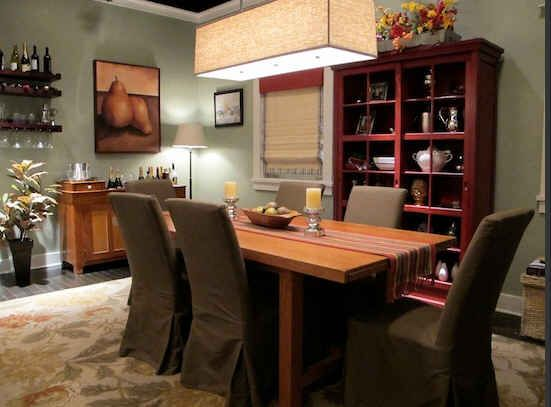Explore Red Cabinets Kitchen And More