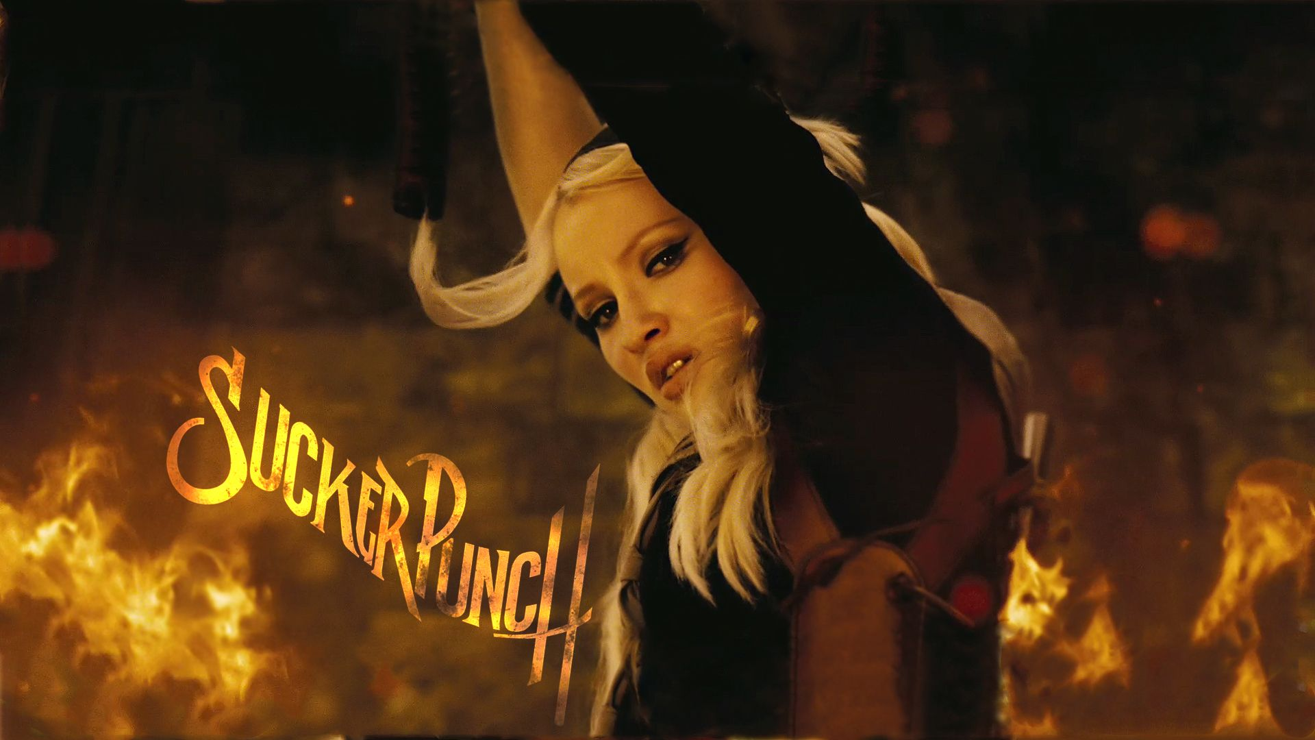 emily browning, wallpaper, sucker, punch, images, fantasy