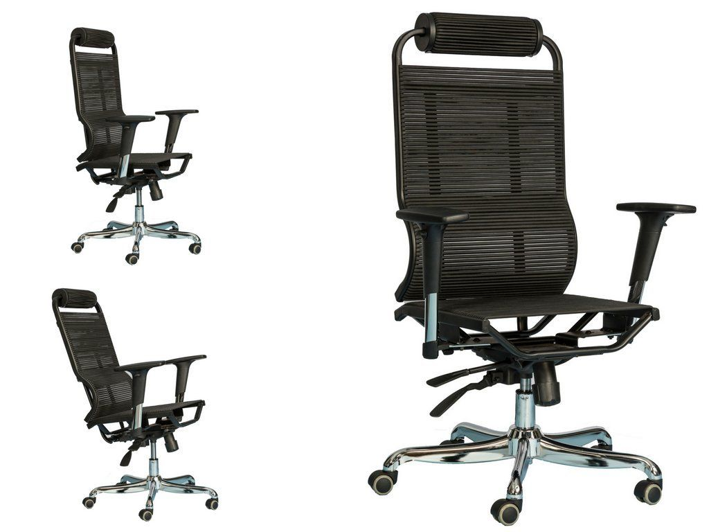 Ergonomic office chair high back breathable comfortable