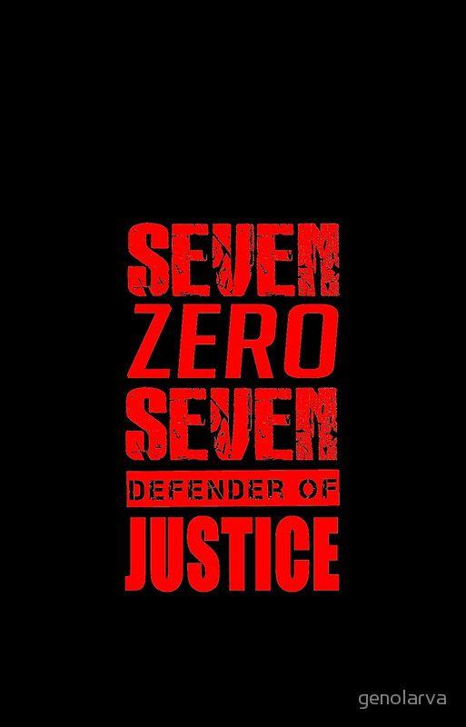 SEVEN ZERO SEVEN Mystic Messenger Collection 3 iPh