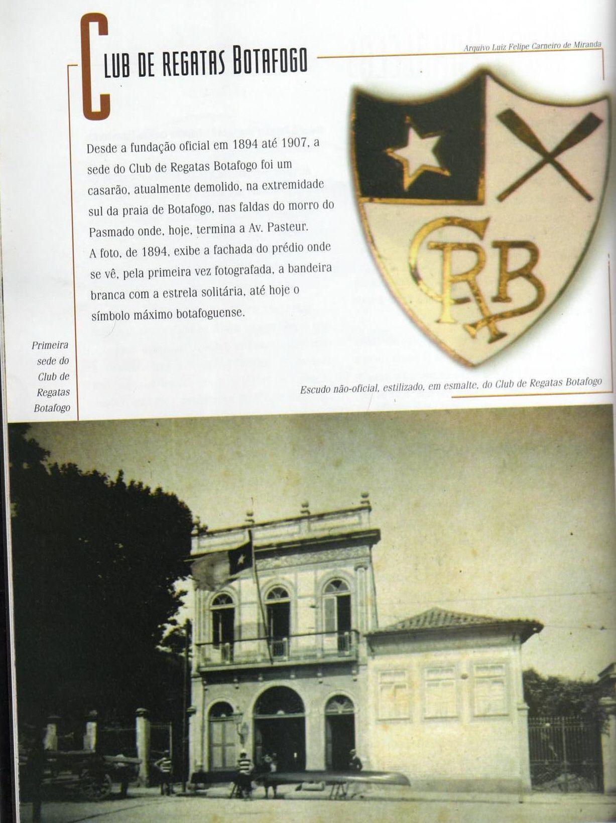 Botafogo (Regatas)