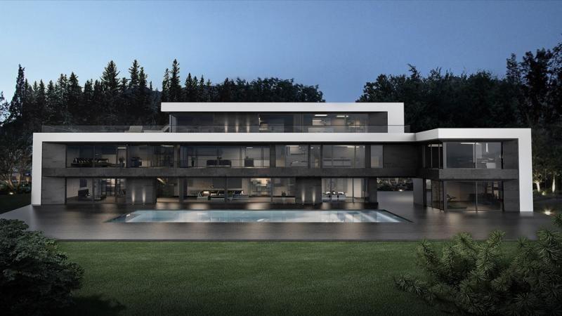 Timeless Home case in legno design haus italia timeless homes | architettura