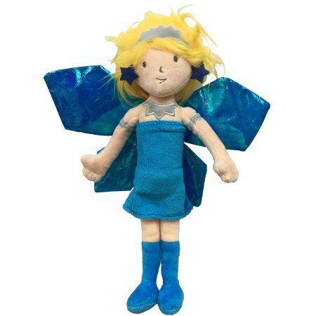 Rainbow Magic 12 inch Fairy Plush Doll, Sky