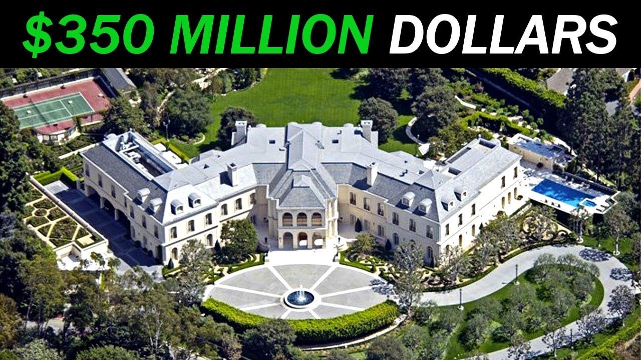 The Most Expensive Home In The United States Expensive Houses