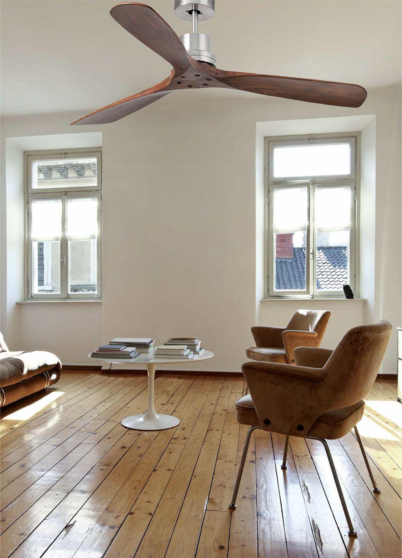 Ventilateur De Plafond Pour Chambre Dedans Ventilateur De Plafond Sans  Lumi Re Lantau De Faro