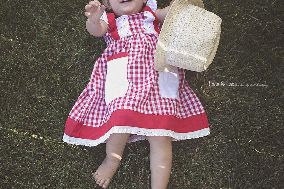 Apple Pickin Dress Dresses Fashion Summer Dresses