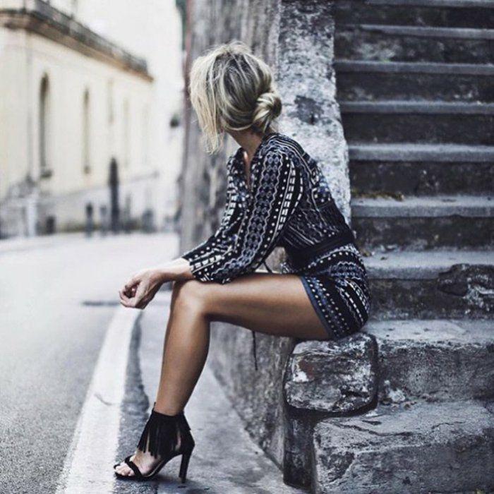 Photo of La meilleure robe habillée que vous pouvez choisir! – Archzi