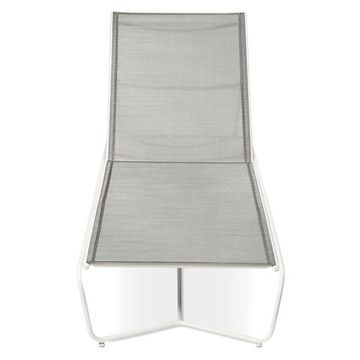 Dwell modern lounge furniture Designer Salary Outdoor Chaise Lounge White Modern By Dwell Magazine Pinterest Outdoor Chaise Lounge White Modern By Dwell Magazine Outdoor