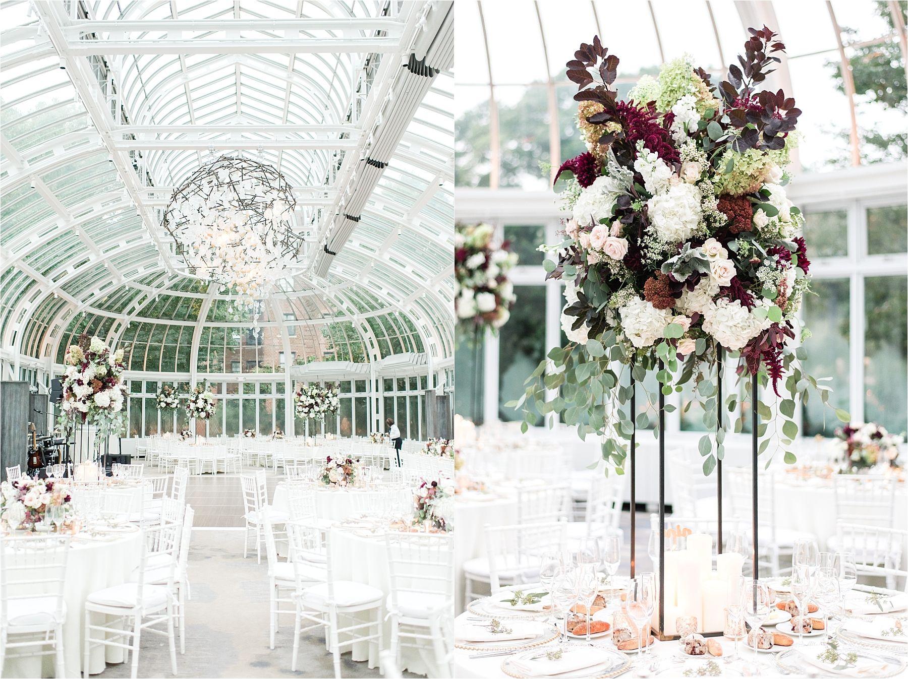 Nicole & Michael Garden wedding, Wedding, Botanical gardens