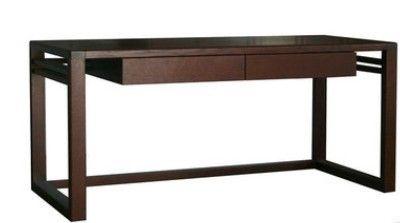 Modern Chinese Zen Tables Desk Desk Book Case New Oriental Hotel