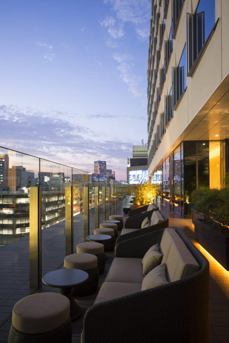 新ホテルの誕生に 老舗百貨店のリニューアル いま 日本橋 から目が離せない 三井ガーデンホテル ホテル 百貨店