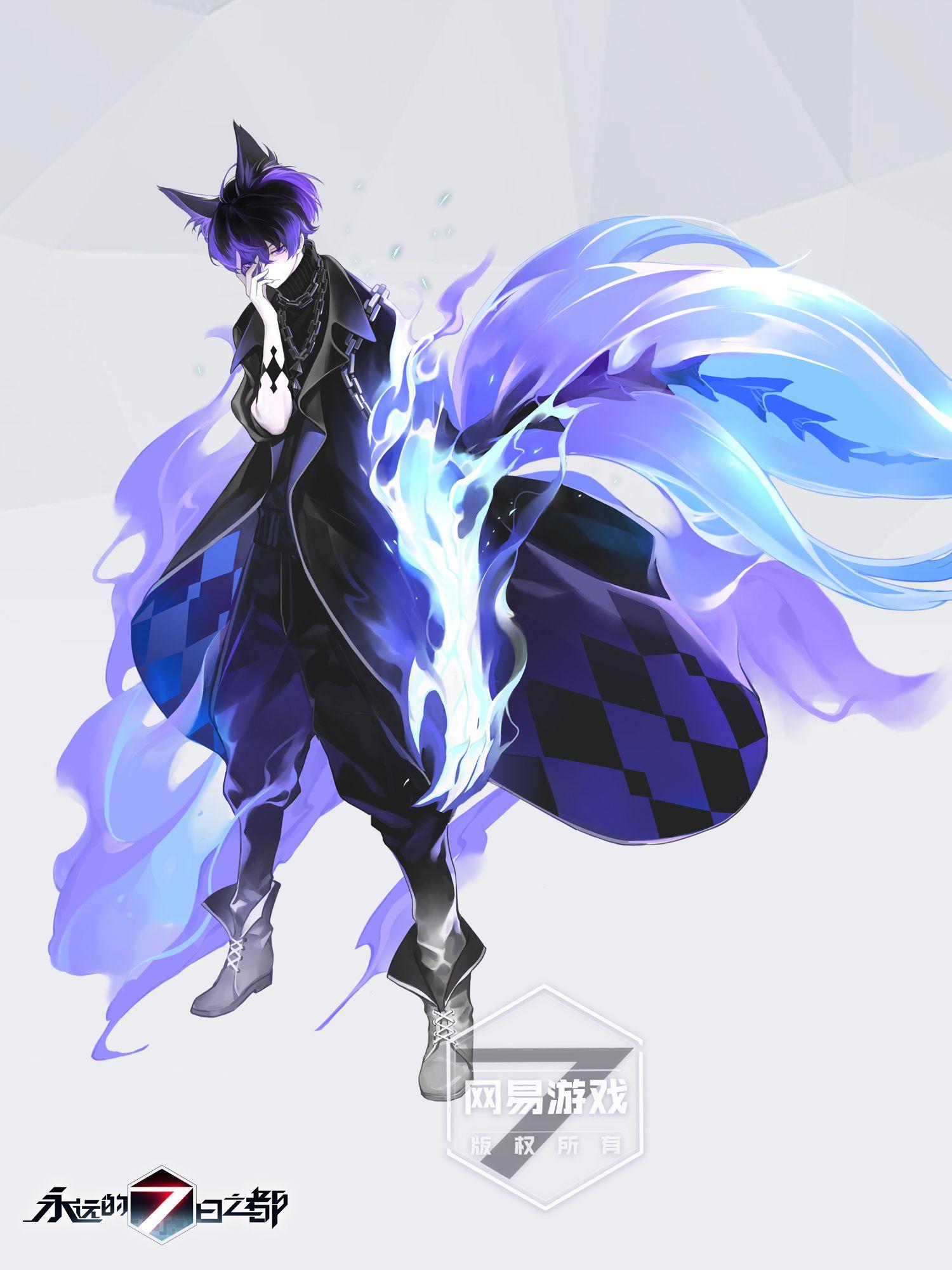 Pin By Shenui Lee On Seni Anime Character Design Concept Art Characters Fantasy Character Design
