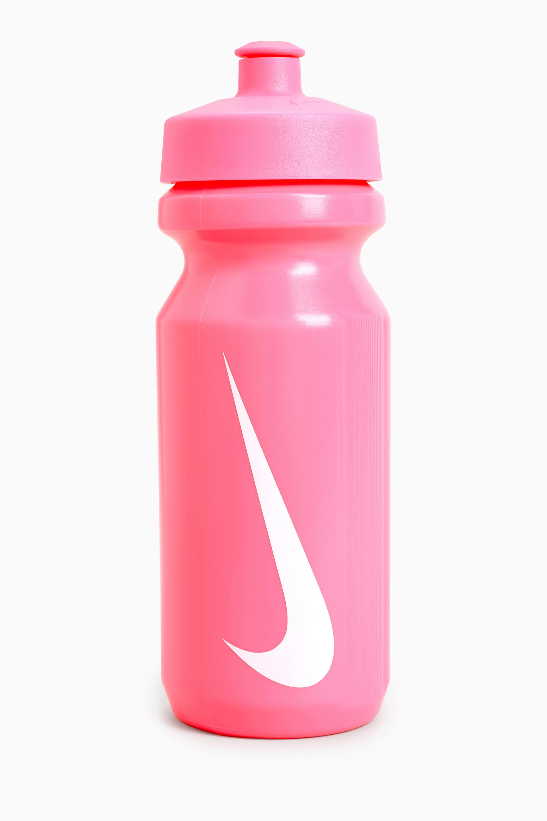 Womens Nike Pink 22oz Water Bottle Pink Water Bottle Bottle