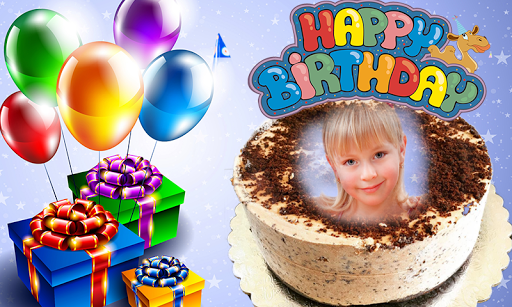 Birthday Cake With Name And Photo Frame 1 2 Apk Androidappsapk Co