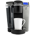 Keurig® K75 Platinum Brewing System
