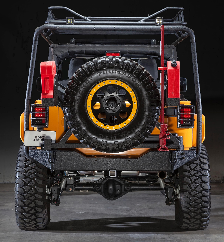 Amazon Com Genuine Jeep Accessories 82212604 Blue Recreation Tent