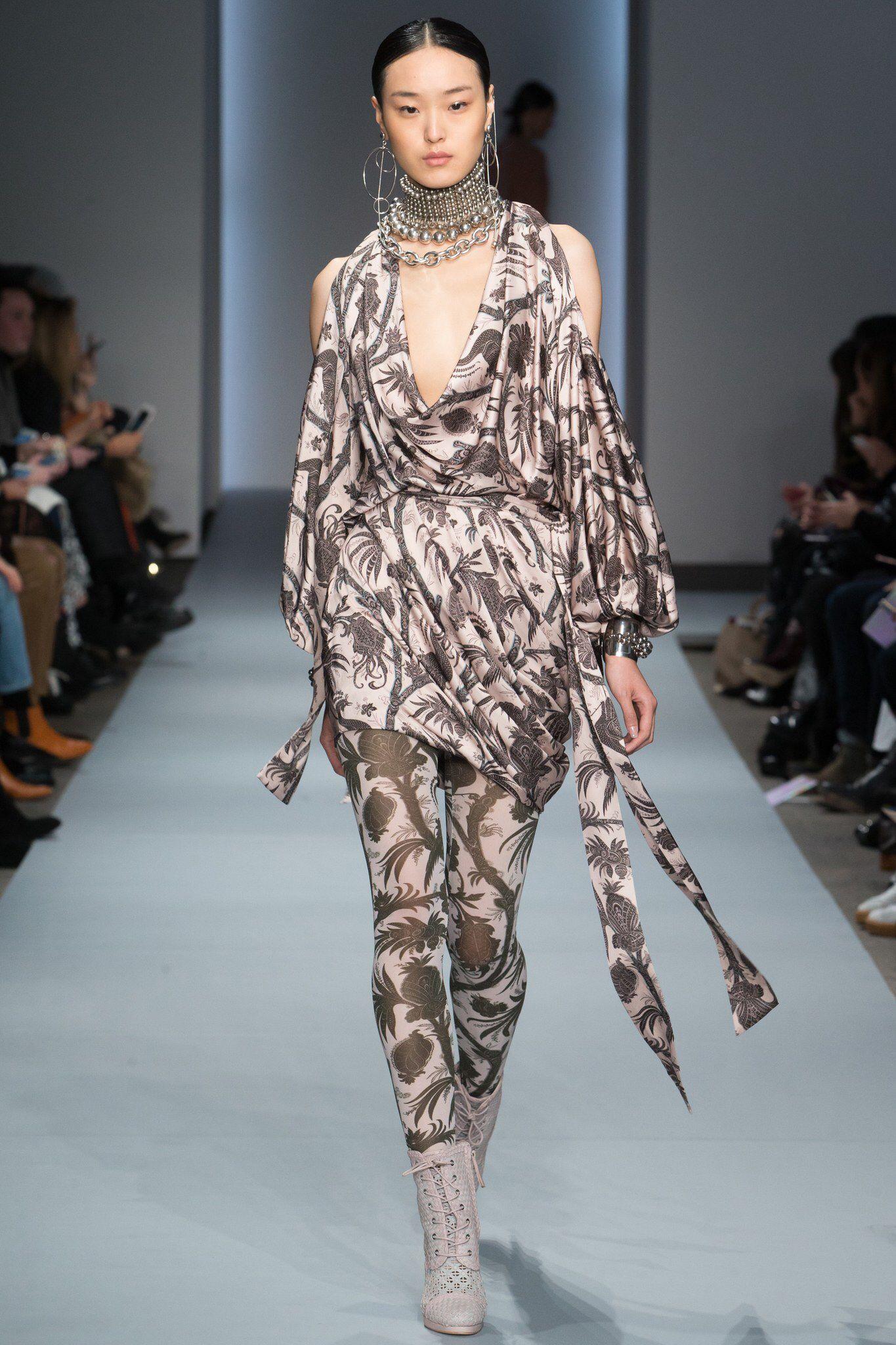 Zimmermann Fall 2016 ReadytoWear Fashion Show Fashion