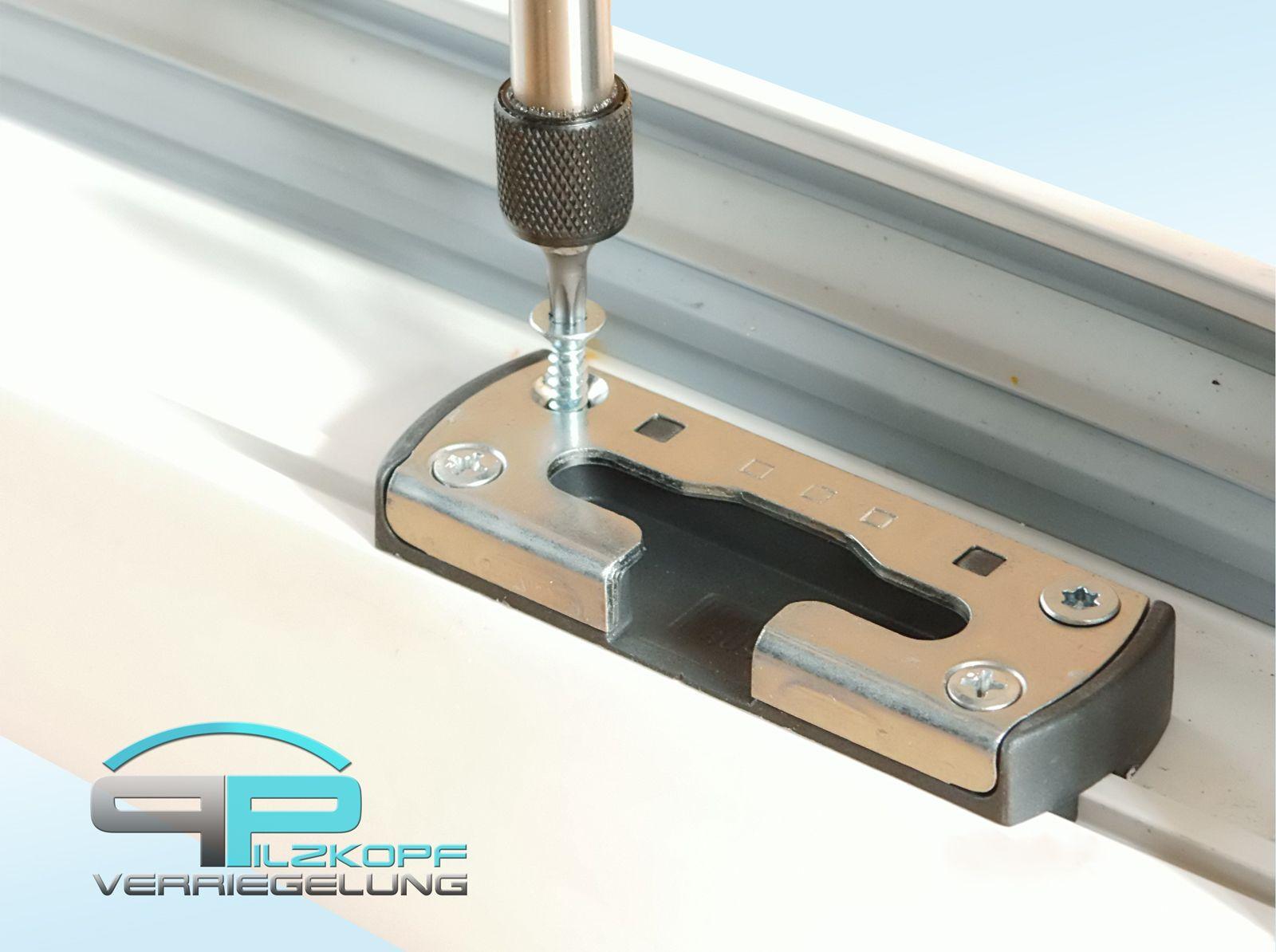 Pilzkopfverriegelung Kaufen 1 Sicherheitsexperte Pkv Sicherheit Fenstersicherung Umbau Fenster Reparatur