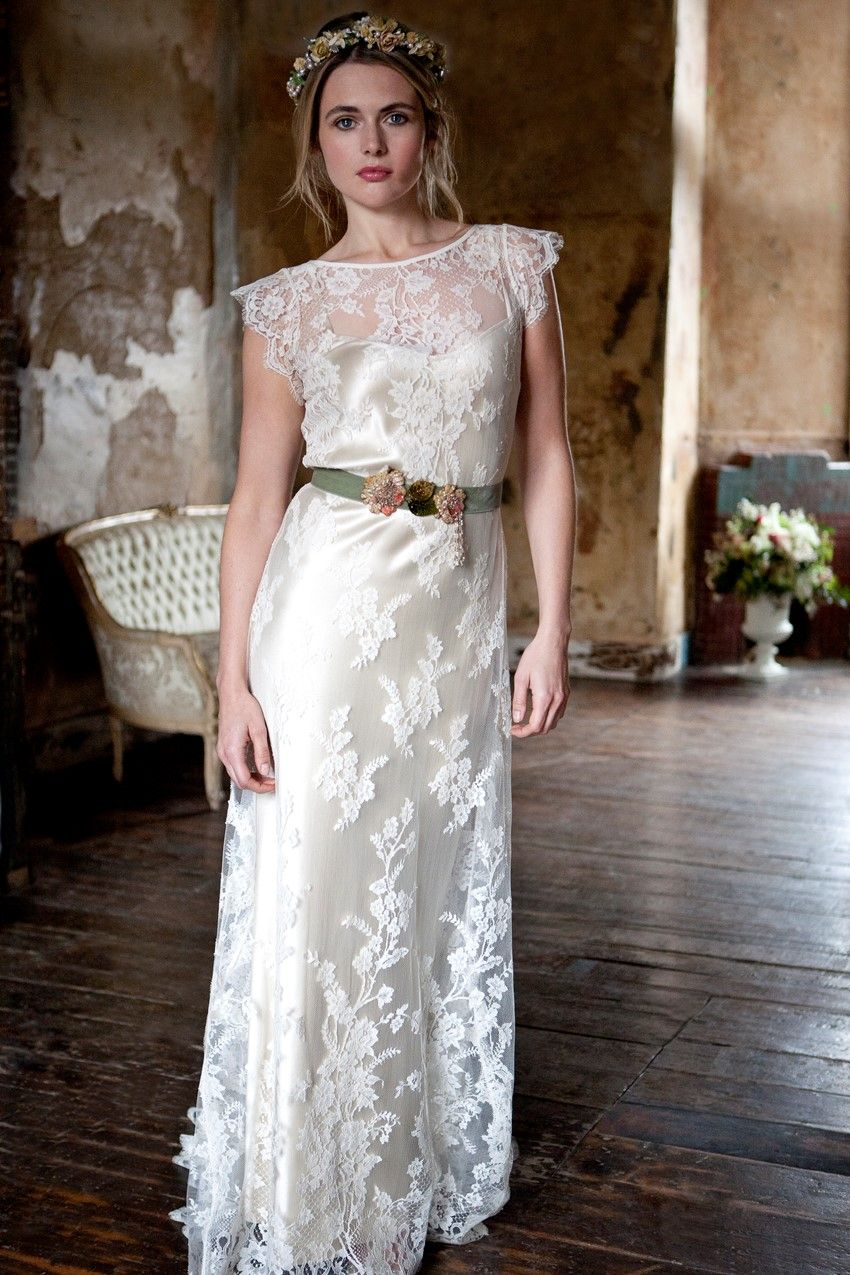 Romantic vintage wedding dresses from sally lacock london romantic vintage wedding dresses from sally lacock ombrellifo Choice Image