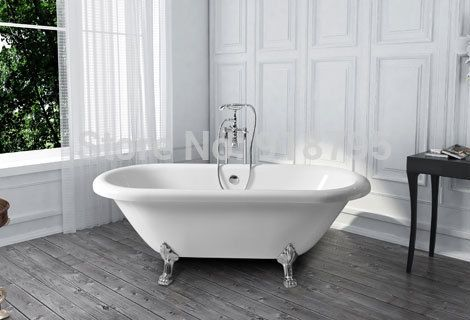 Fiber Glass Acrylic Bathtub With Legs Freestanding Tub Indoor Spa Rs6531 Bathtub Cheap Bathtubs Acrylic Bathtub
