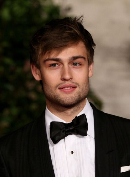Douglas Booth stars in #TIFF14 Special Presentation THE RIOT CLUB