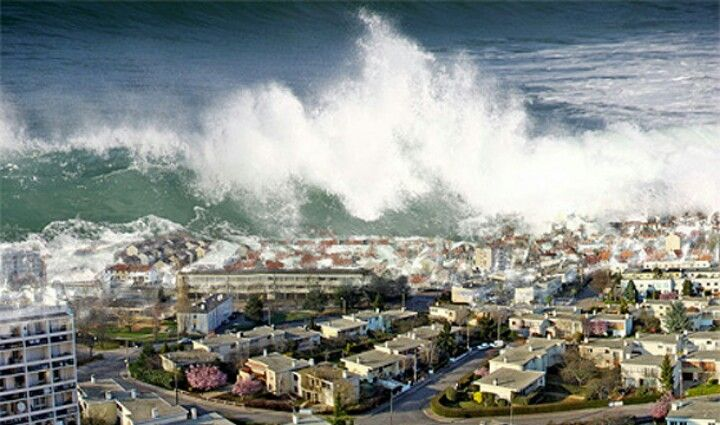 Tsunami 2004 | Natural Disasters | Pinterest