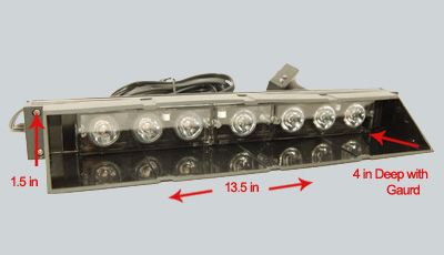 Et 7 dimensions ems lights pinterest product spotlight check out the all new dash light mozeypictures Gallery