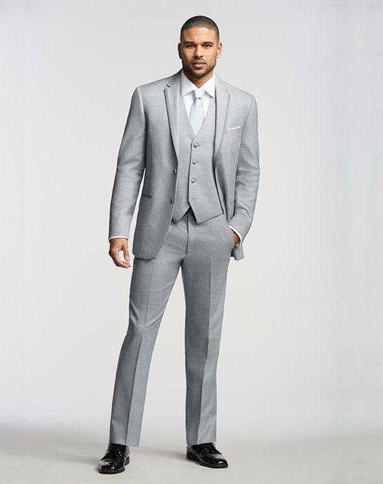 Joseph Abboud 1180 Wedding Tuxedo The Knot At Men S Warehouse