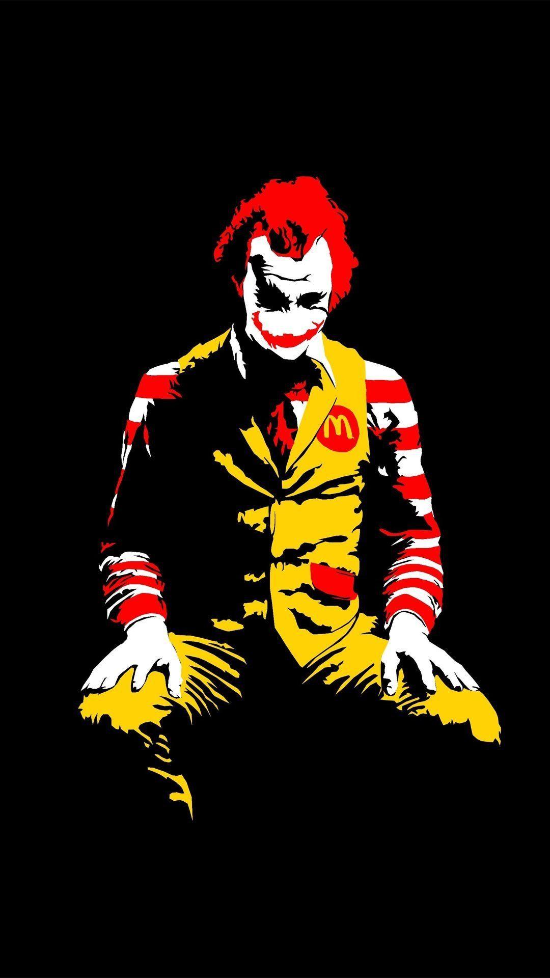 Get Joker Color Wallpaper Png In 2020 Joker Wallpapers Joker Iphone Wallpaper Joker Hd Wallpaper