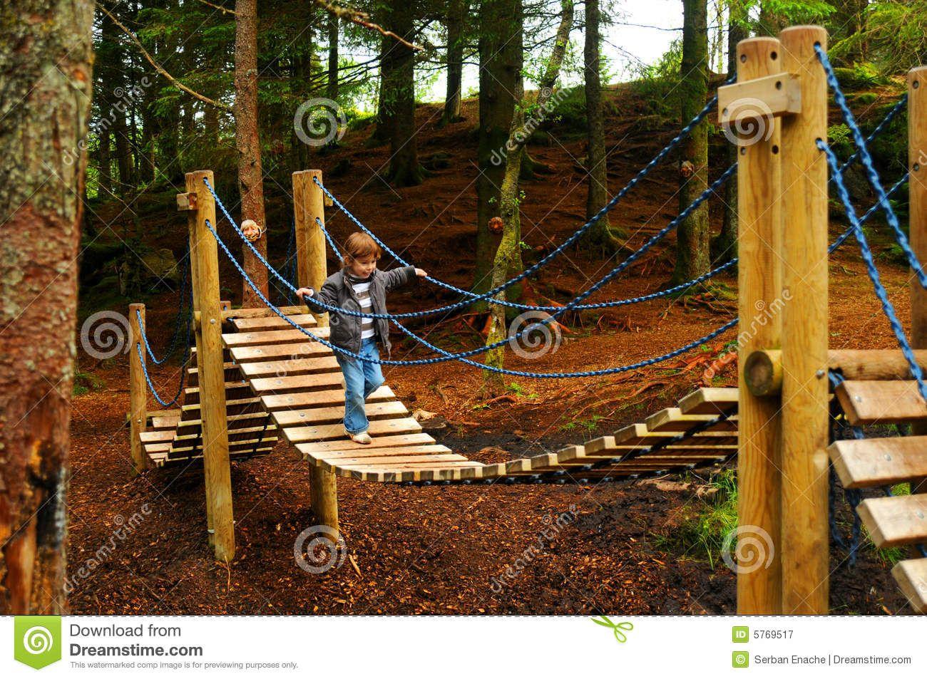 Child Playground Bridge 5769517 Jpg 1 300 953 Pixels Natural Playground Playground Backyard Fun