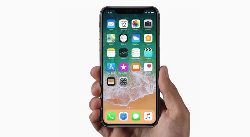 Apple Iphone X Png Image Apple Iphone Iphone New Iphone
