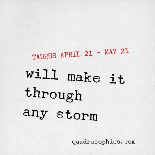 24 april sternzeichen