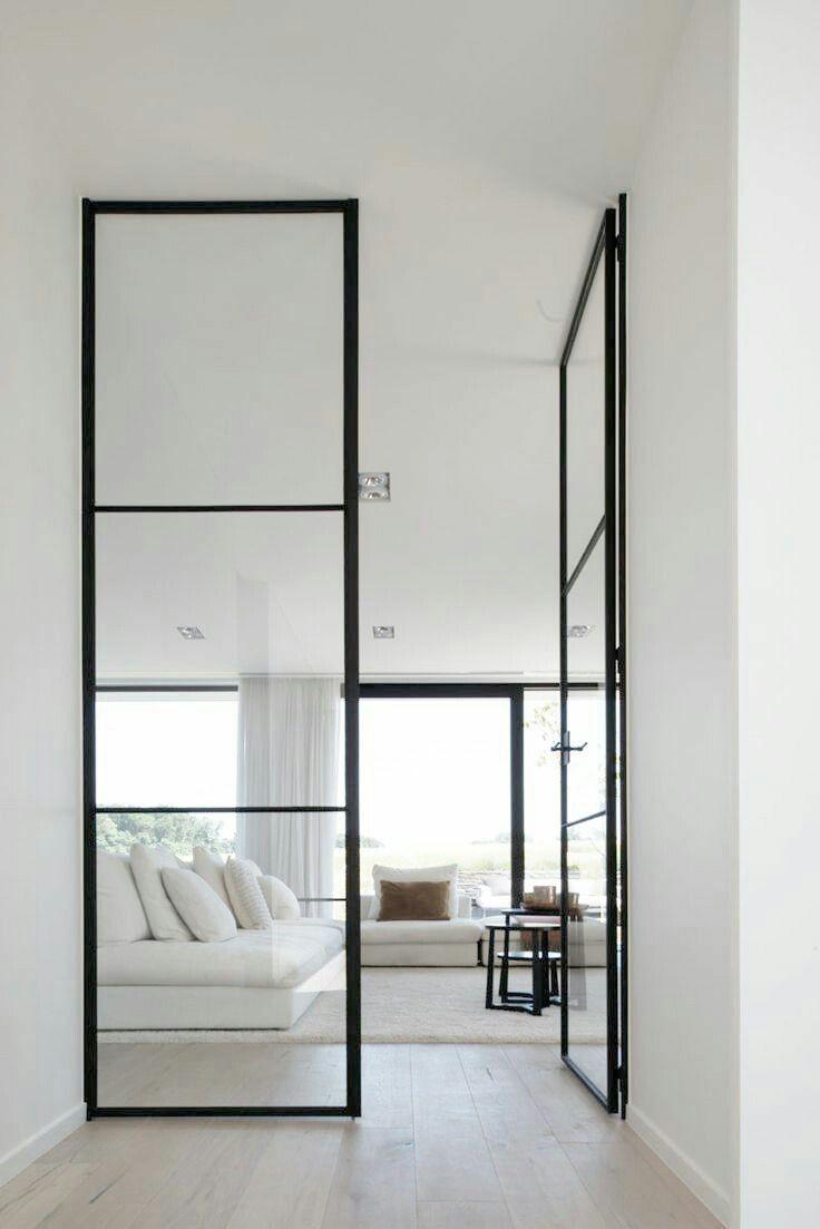 Minimalist home scandinavian simple interior black photography white bedroom grey headboards also rh pinterest