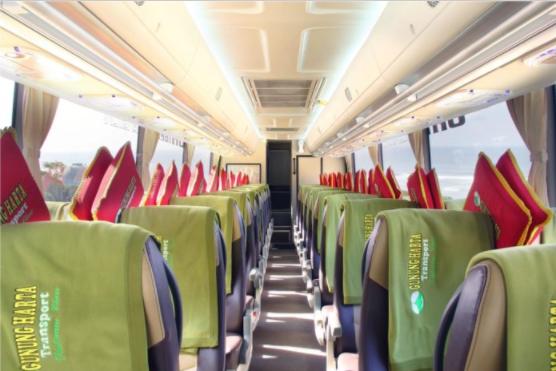 Harga Tiket Dan Agen Bus Gunung Harta Terbaru Update Harga