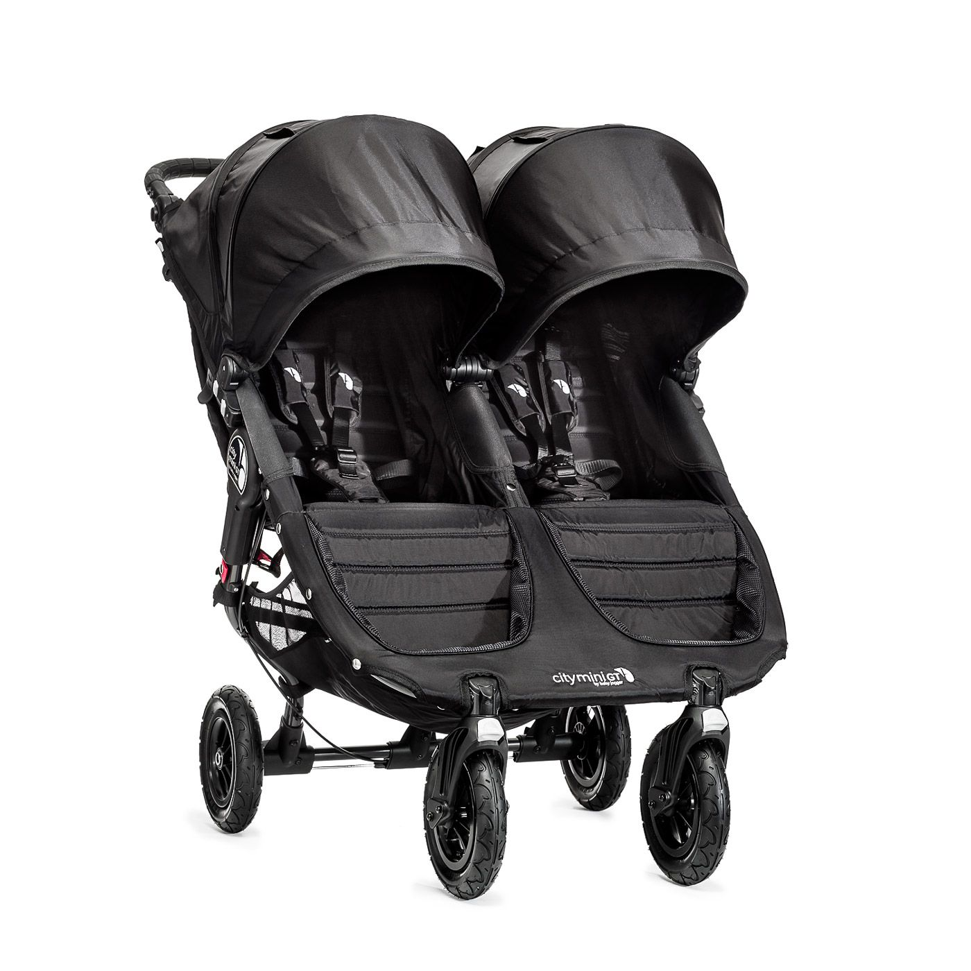 Find Baby Jogger City Mini® GT Double & Conquer Urban