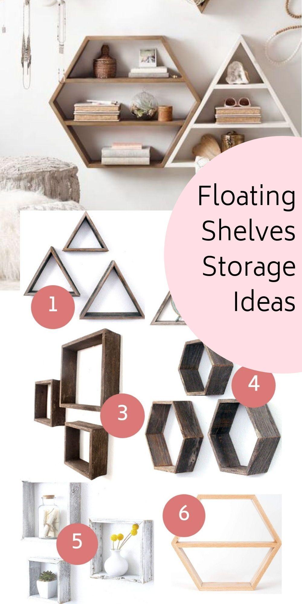 Pin On Future Home Ideas Bedroom storage ideas wall