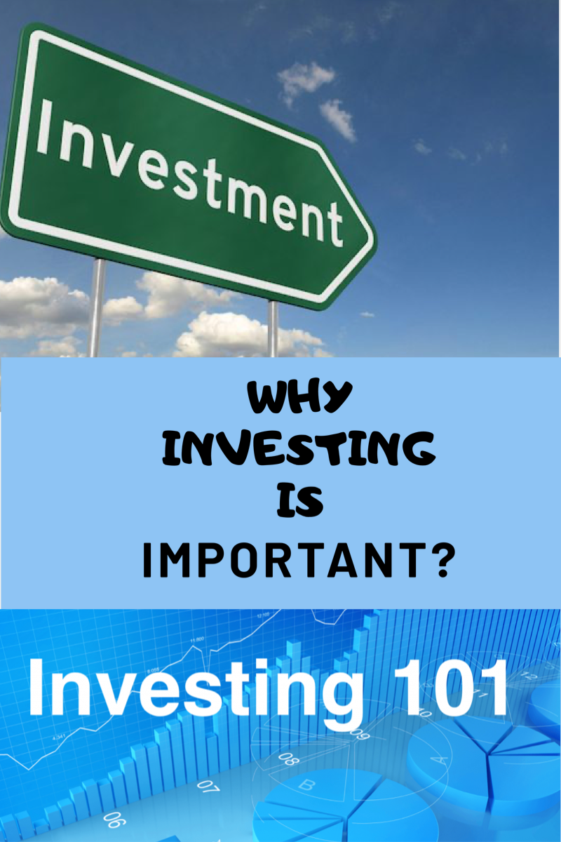 Why Investing is Important? Why is investing important