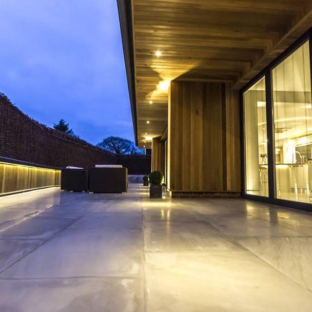 Impressive installation by the Bi-Fold Door Factory Ltd.  #bifolddoorfactory#bifolds#bifolddoor#bifolddoors#homedecor#homeimprovement#propertyrenovation#doors #schuco #schücoarena