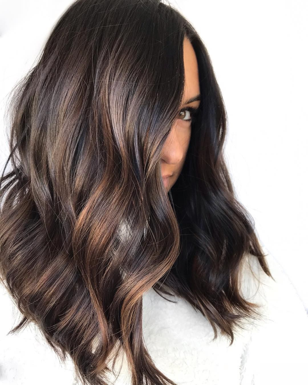 67 Gorgeous Balayage Hair Color Ideas – Best Balayage Highlights