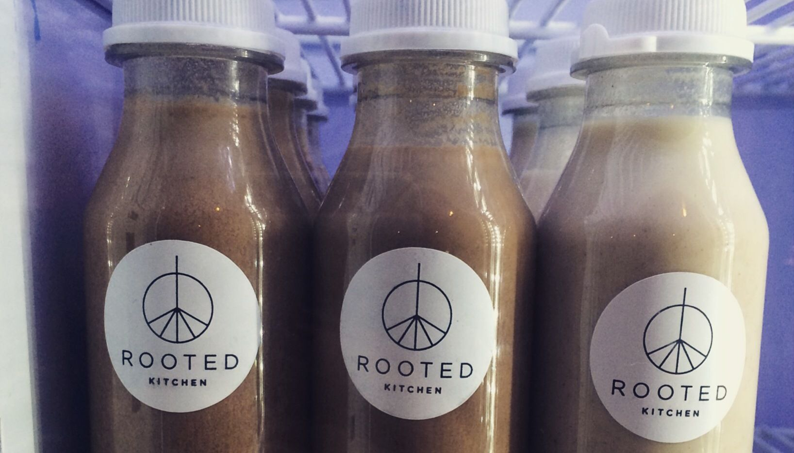London's real, sustainable food start-up: Rooted in nature