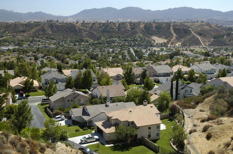 Saugus Hills Santa Clarita Santa Clarita Ca Santa